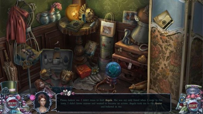 PuppetShow: The Curse of Ophelia Torrent Download