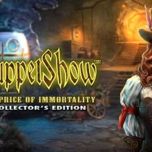 PuppetShow: The Price of Immortality Collector's Edition Game Free Download