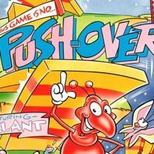 Pushover Game Free Download