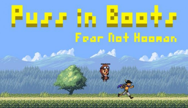 Puss in Boots: Fear Not Hooman Free Download