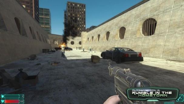 Putrefaction 2: Rumble in the hometown Torrent Download