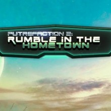 Putrefaction 2: Rumble in the hometown Game Free Download
