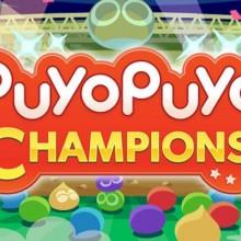 Puyo Puyo Champions / ぷよぷよ eスポーツ Game Free Download