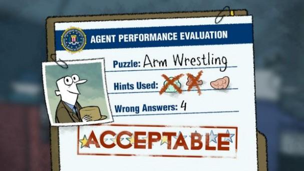 Puzzle Agent PC Crack