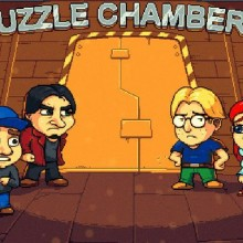 Puzzle Chambers Game Free Download