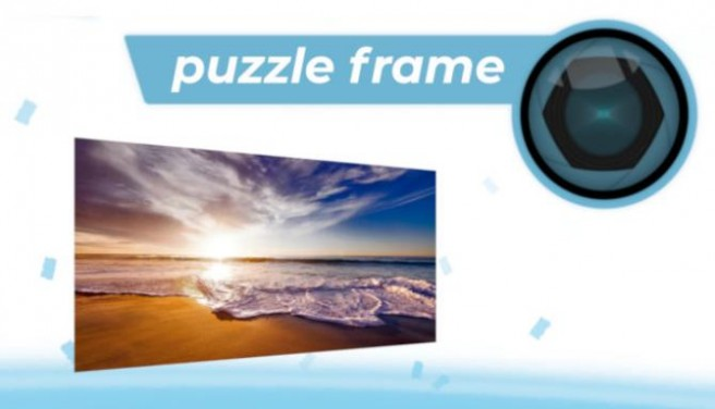 Puzzle Frame Free Download