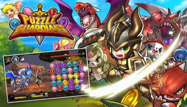 Puzzle Guardians Free Download