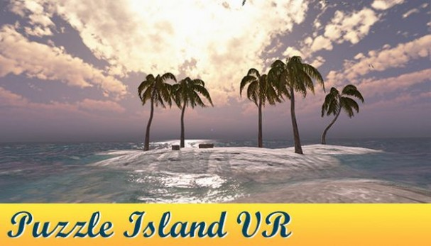 Puzzle Island VR Free Download