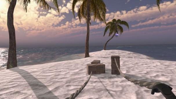 Puzzle Island VR PC Crack