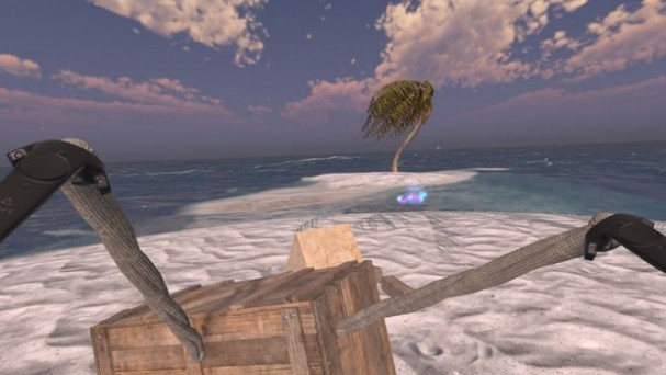 Puzzle Island VR Torrent Download