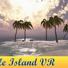 Puzzle Island VR Game Free Download