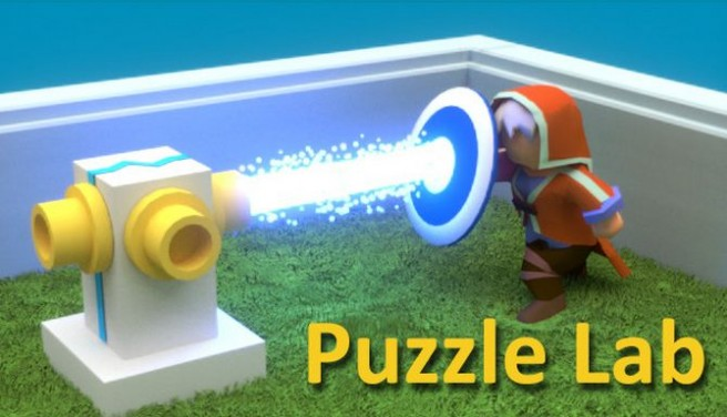 Puzzle Lab Free Download