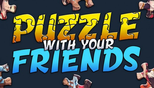 Puzzle With Your Friends Free Download