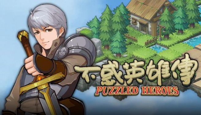 ?????(puzzled heroes) Free Download