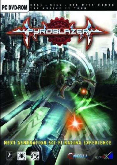 Pyroblazer Free Download