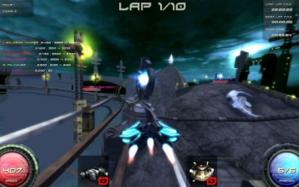 Pyroblazer Torrent Download