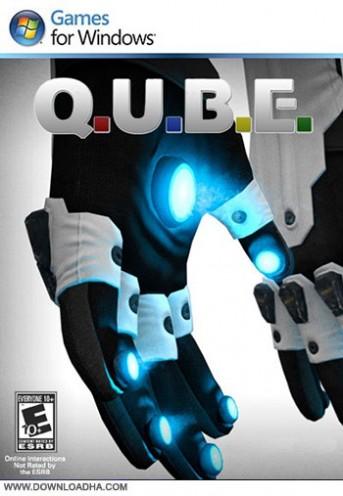 Image result for Q.U.B.E pc game