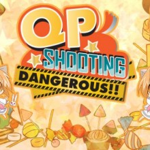 QP Shooting - Dangerous!! Game Free Download