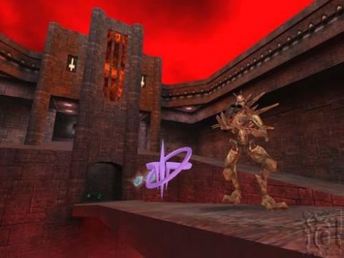 Quake III Arena PC Crack