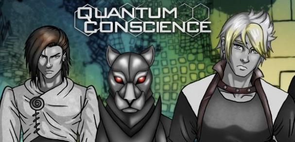 Quantum Conscience Free Download