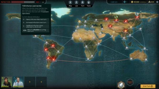 Quarantine Torrent Download