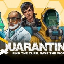Quarantine (v1.0.0.2) Game Free Download