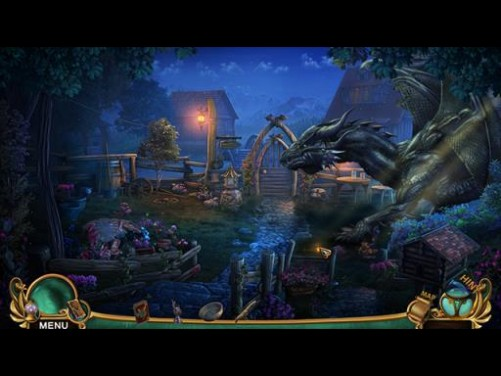 Queen's Quest V: Symphony of Death Collector's Edition Torrent Download