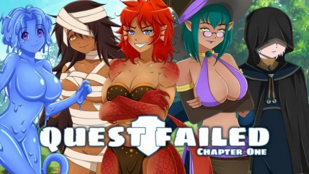 Quest Failed - Chapter One Free Download