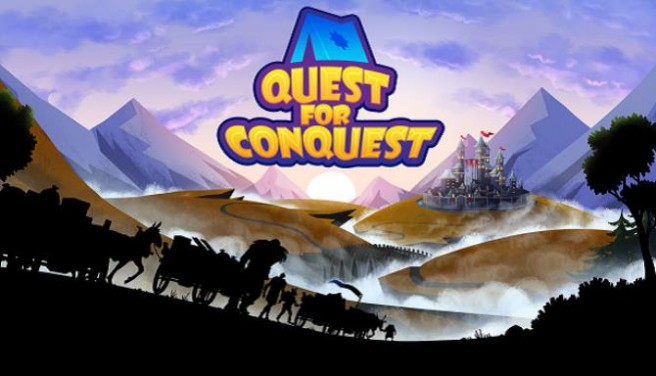 Quest for Conquest Free Download