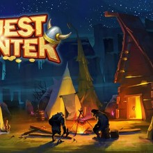 Quest Hunter Game Free Download