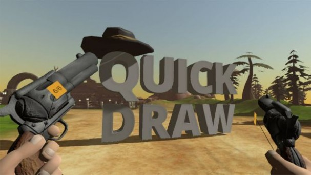 Quick Draw Game Free Download - IGG Games !