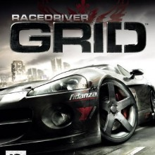 Race Driver: GRID Game Free Download