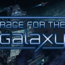 Race for the Galaxy Game Free Download
