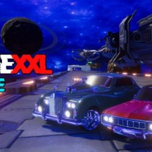 RaceXXL Space Game Free Download