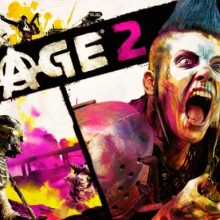 RAGE 2 (Hotfix) Game Free Download