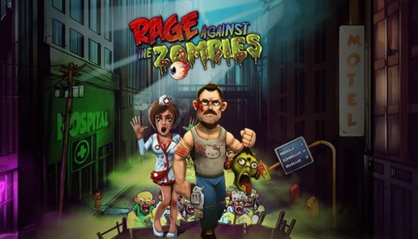 Rage Against The Zombies Free Download