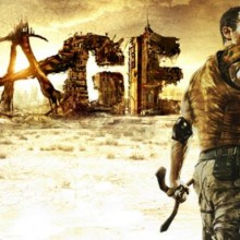 RAGE (Complete Edition) Game Free Download