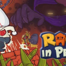 Rage in Peace (v1.1) Game Free Download