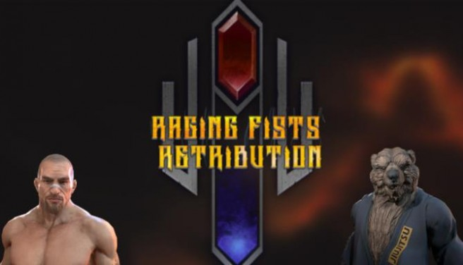 Raging Fists: Retribution Free Download