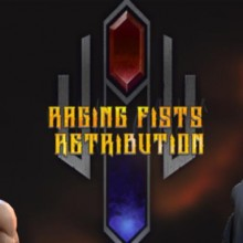 Raging Fists: Retribution Game Free Download