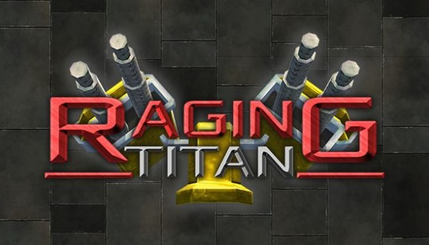 Raging Titan Free Download
