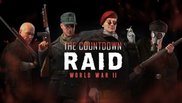 RAID: World War II The Countdown Raid Torrent Download