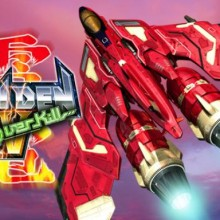 Raiden IV: OverKill Game Free Download