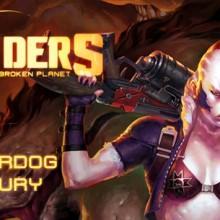 Raiders of the Broken Planet - Wardog Fury Campaign Game Free Download