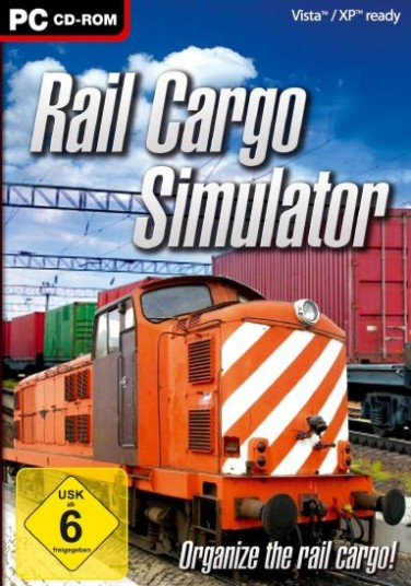 Rail Cargo Simulator Free Download