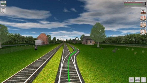 Rail Cargo Simulator PC Crack