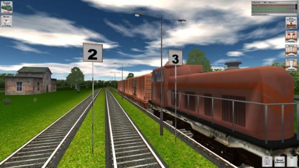 Rail Cargo Simulator Torrent Download