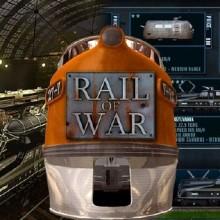 Rail of War Game Free Download