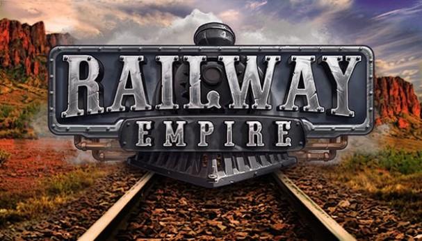 Railway Empire Free Download