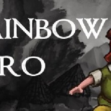 Rainbow Hero Game Free Download